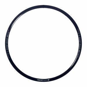 Stan's NoTubes(スタンズ ノーチューブス)  RIMグレイル ブラック 700×24.1mm【28/32H】自転車 リム
