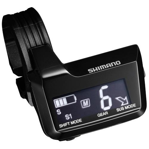 シマノ DEORE XT SC-MT800 A 3ポート Bluetooth対応