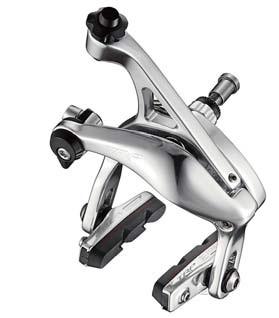 TRP(ティーアールピー) RG957-B グレー 自転車 ブレーキ