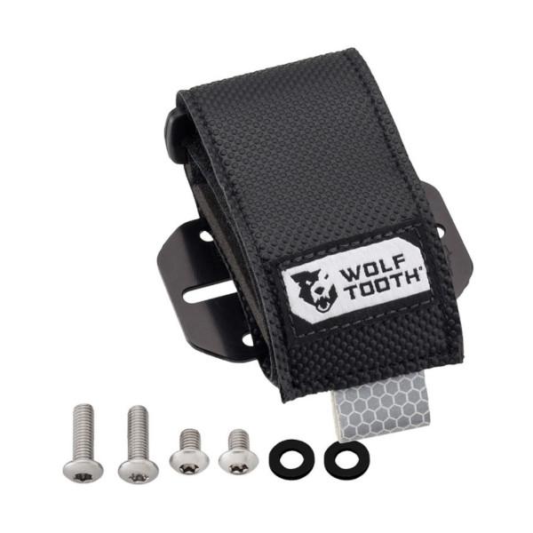 ウルフトゥース B-RAD 高品質新品 Accessory Strap Mount WOLF TOOTH ギフト