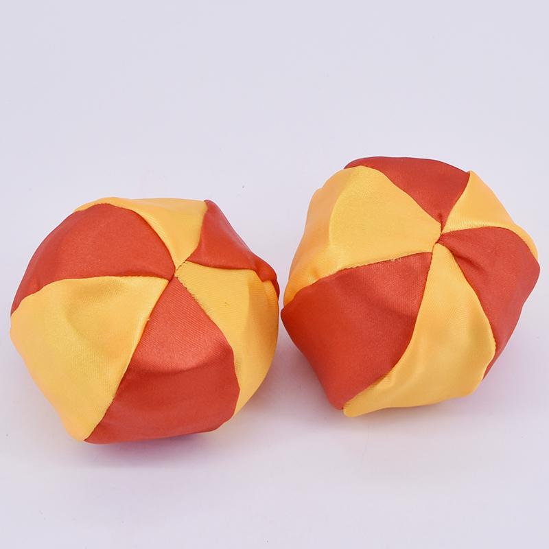 送料無料 手品用品 マジックボール お中元 折り畳み式ボール 5枚 マジック アイテム勢ぞろい グッズ マジック道具 手品