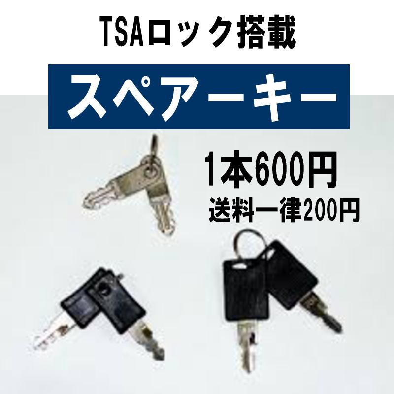 <title>スーツケースの鍵の紛失 スペアキーに TSA002 TSA007等は品番 鍵番号ではございません 鍵穴に刻印されている3桁の番号が鍵の番号です TSAロック搭載 スペアーキー スーツケース キャリーケース キャリーバッグ 鍵 合鍵 半額</title>