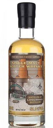 ロングモーン バッチ1 ブティックウイスキー 52% 500ml【高級ウイスキー/蒸留酒】【株式会社 ウィスク・イー】【取寄せ】