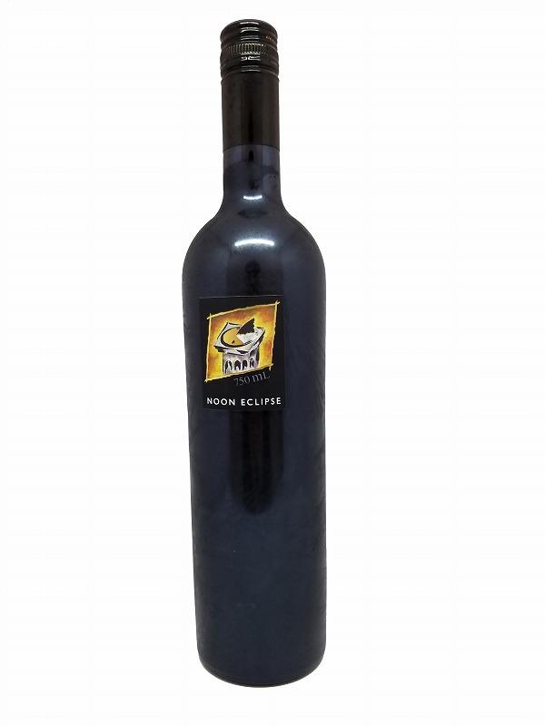 【2016年】ヌーン・イクリプス ヌーン・ワイナリー 750ml【要冷蔵】【オーストラリア】【赤ワイン】【正規輸入品】【高級セラーワイン】