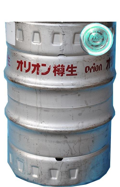 オリオンビール 生樽 20L【包装のし非対応】