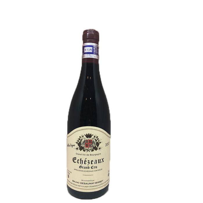 <title>伝統的な手法でクラシックなワイン造り 2017 エシェゾー ブリューノ デゾネイ ビセイ 750ml 送料無料 クール料金込 フランス ブルゴーニュ 赤ワイン 年間定番 正規輸入 フィネス desaunay bissey MA</title>