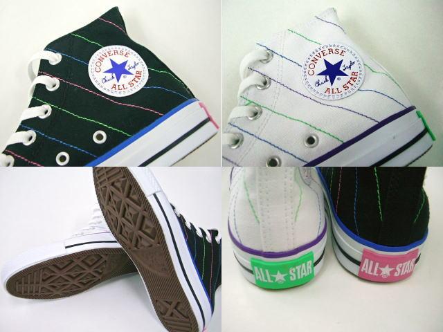 f0a74fc9945 Shoes Yamaguchi  Converse all-star M stitch HI ALL STAR M-STITCH HI ...