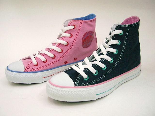 858bc6b7e66d95 Shoes Yamaguchi  Converse all-star pop art HI ALL STAR POP-ART HI ...