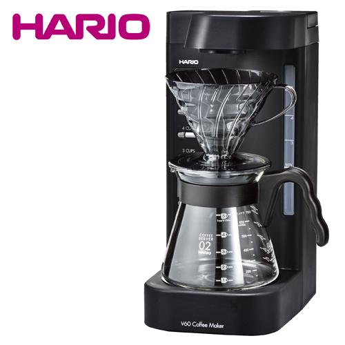 ハリオ V60珈琲王2 コーヒーメーカー EVCM2-5TB 保証書付き