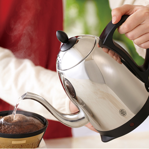 Russell Hobbs(ラッセルホブス)Cafe Kettle(カフェケトル)7410JP