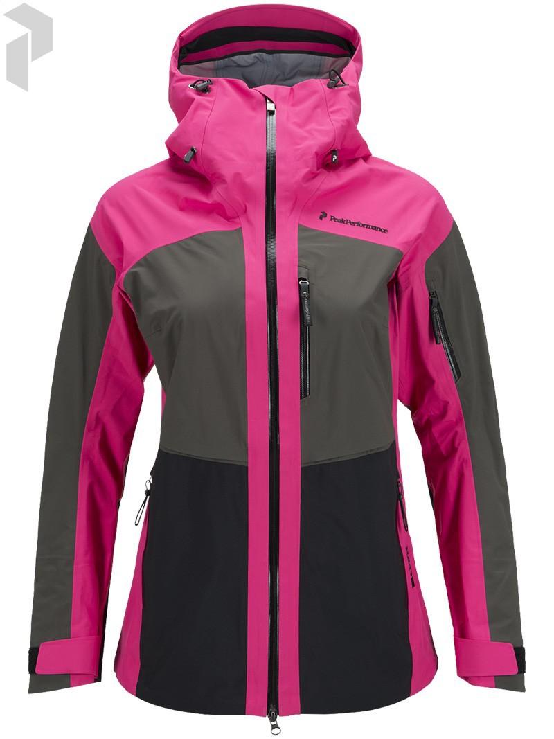 セール 各色 Peak Performance W Heli Gravity Jacket XS Women's ピークパフォーマンス ヘリ グラビティー (検索用alpine)