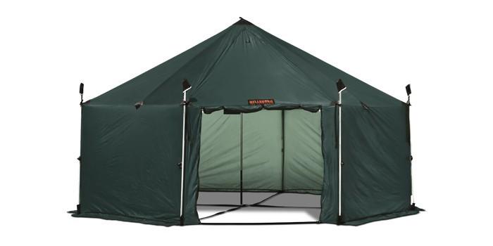 最強6人用テント HILLEBERG アルタイ XP フロアレスインナーテント、フロア付き ヒルバーグ ALTAI XP