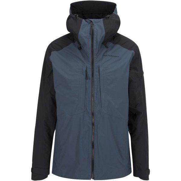 ピークパフォーマンスの中綿入りハイスペックスノーウェア セール Peak Performance Teton 2L Jacket ピークパフォーマンス 検索用heli 日時指定 ジャケット pants 新色追加して再販 gravity vertical ティトン alpine