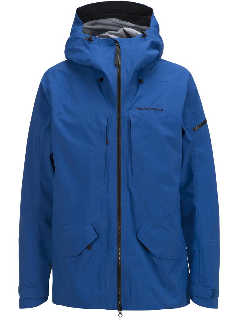 ピークパフォーマンスのハイスペックスノーウェア セール Peak Performance Teton Jacket ピークパフォーマンス ティトン ジャケット (検索用heli alpine gravity volcan bec)