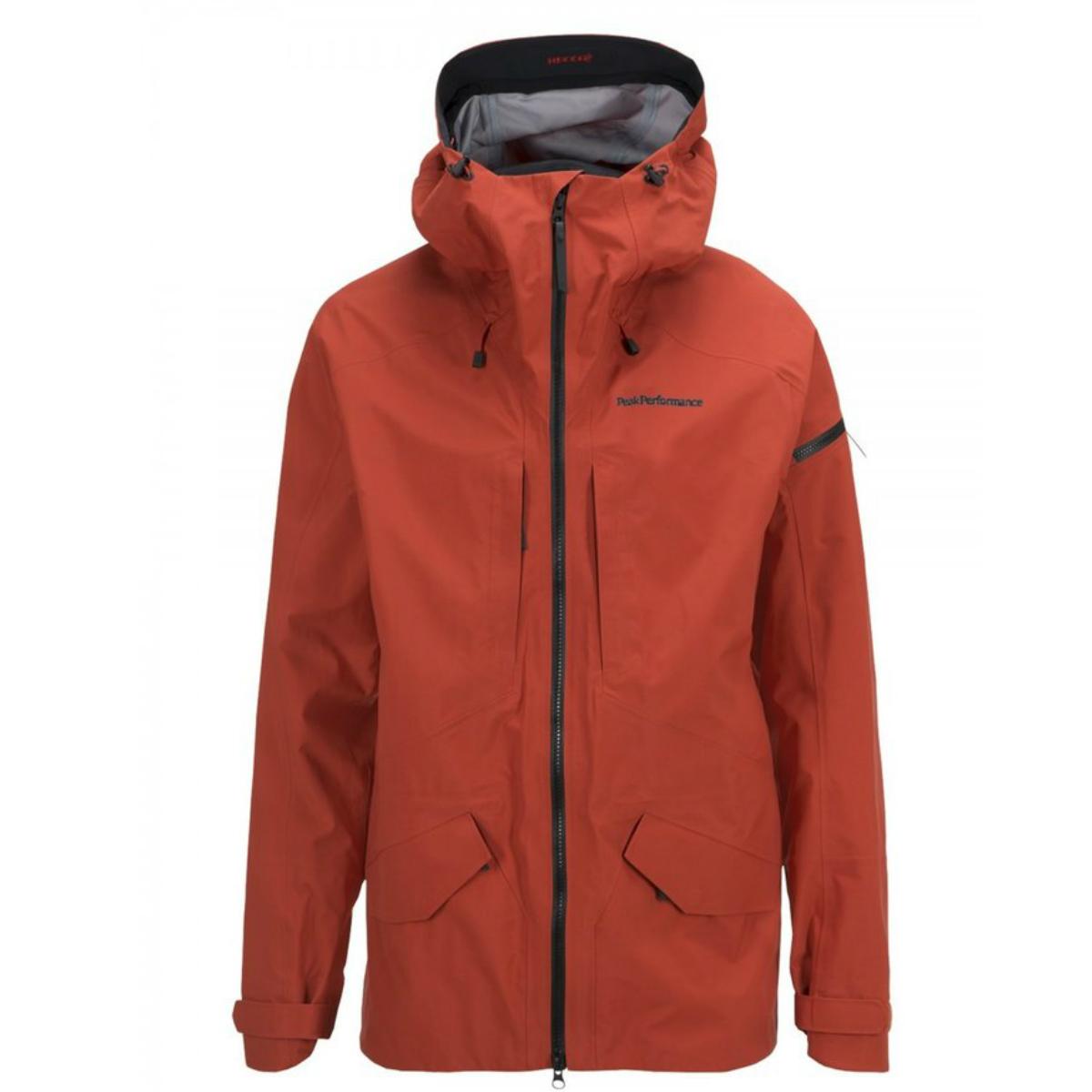 最新モデル Peak Performance Teton Jacket ピークパフォーマンス ティトン ジャケット (検索用heli alpine gravity volcan bec)