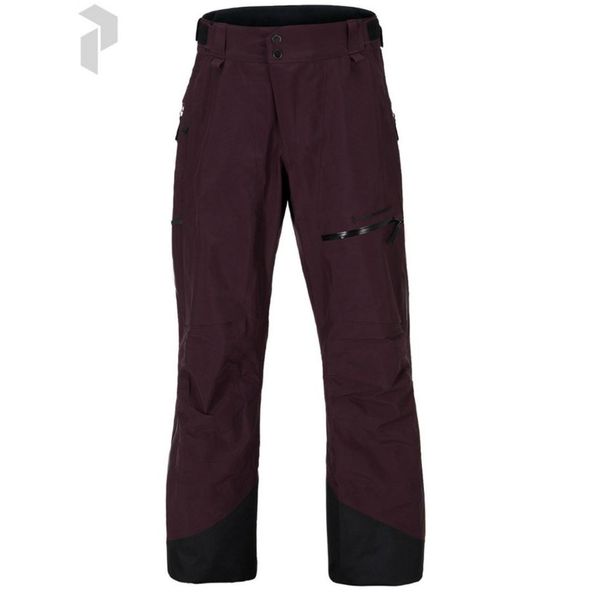 セール Peak Performance Heli Alpine Pants ピークパフォーマンス ヘリ アルパイン パンツ (検索用gravity teton volcan jacket 2l)