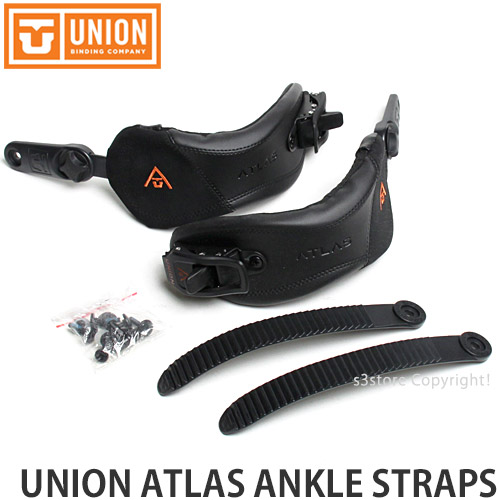 S3store-r8: Union Atlas Ankle Strap BINDING PARTS Binding