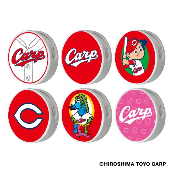 本日限定 広島東洋カープ おすすめ商品 期間限定お試し価格 広島東洋カープ公認グッズクリップマグネット CARP おすすめ グッズ 人気 応援 野球