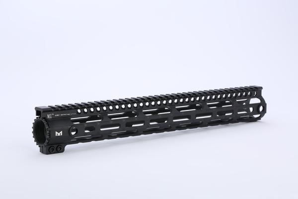 ハンドガード Broptical 送料無料カード決済可能 MIDWEST タイプ M-LOK 13.5inch NR 信託 BK RAS パーツ ミリタリー VFC 対応 サバゲー 装備 マルイ GG