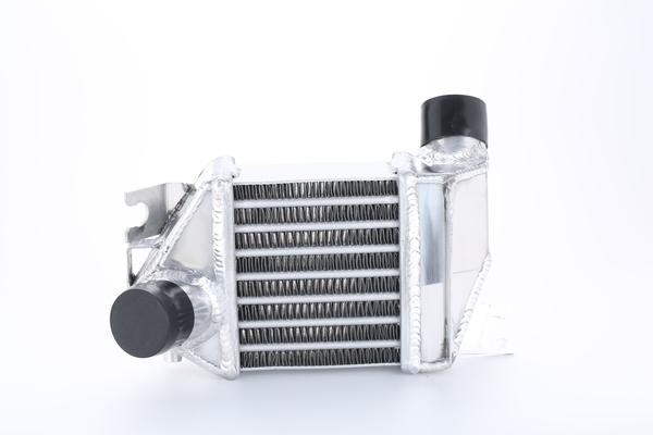大容量 オールアルミ インタークーラー MK32S/42S スペーシア用 冷却装置 スズキ suzuki LSEXーF 製 spacia 3倍容量