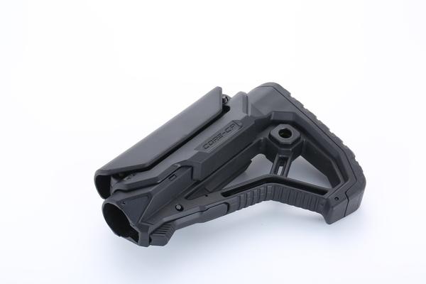 ストック Broptical FAB Defense タイプ 正規逆輸入品 ライトウェイト ver2 新品未使用 Cheek Rest GL - CORE M83A2 BBTAC CYMA CP AM012