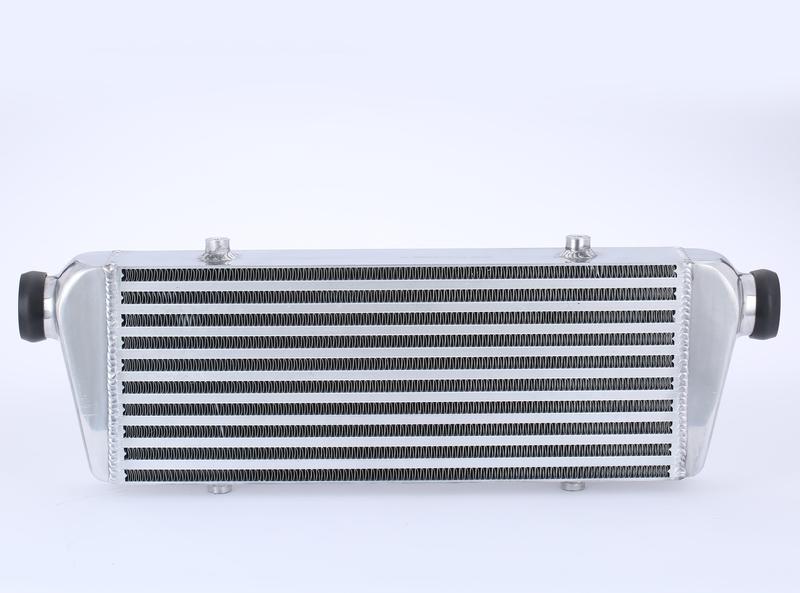 超大容量 オールアルミ アルトワークス 等 汎用 インタークーラー コア ver3 9line LSEXーF 製