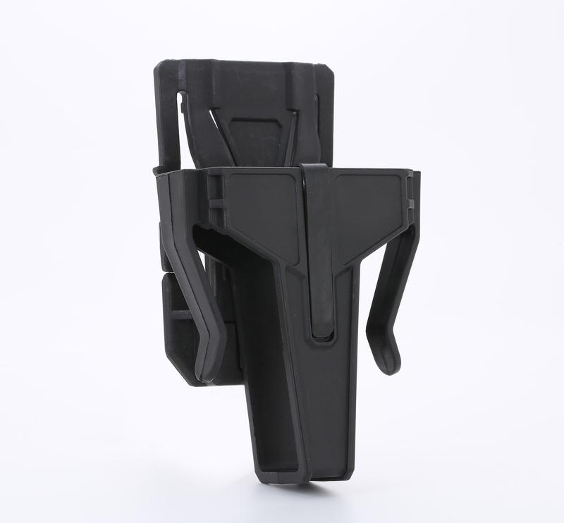 Broptical 7.62mm MOLLE 保障 対応 マガジンポーチ サバイバルゲーム 備品 希少 tan パーツ M4
