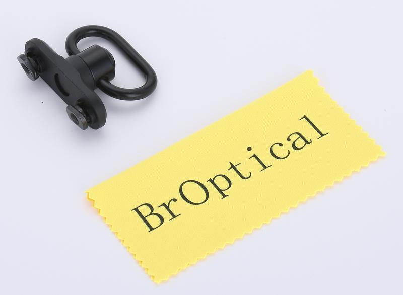 スイベルとスリング用のアタッチメントのお得なセット 売れ筋ランキング Broptical スイベル 公式通販 M-LOK 対応 ver.2 アタッチメント M16 装備 用品 サバゲー セット M4