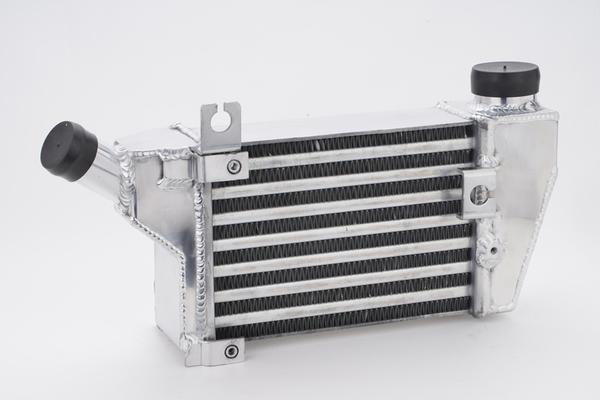 大型 流路改善タイプ N-BOX 用容量アップ インタークーラー N-WGN N-ONE LSEXーF JF1 JF2