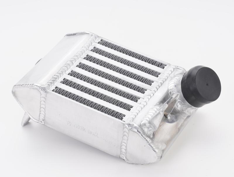 流路改善タイプ S321 S331 ハイゼット アトレー アルミ製 インタークーラー KF-DET 純正交換タイプ LSEX-F製