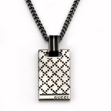 グッチ GUCCI / グッチ GUCCI 341899 J8410 8131 ネックレス #341899 J8410 8131 silver