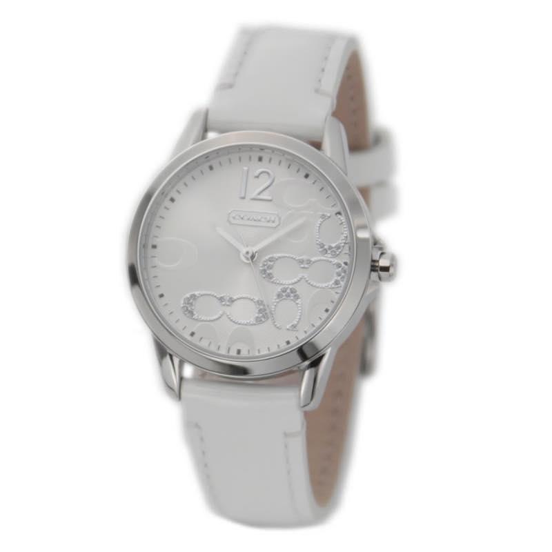 コーチ COACH / クラシックシグネチャー 腕時計 #14501616