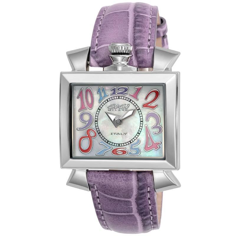 ガガミラノ GAGA MILANO / NAPOLEONE 40MM 腕時計 #6030.7 NEW