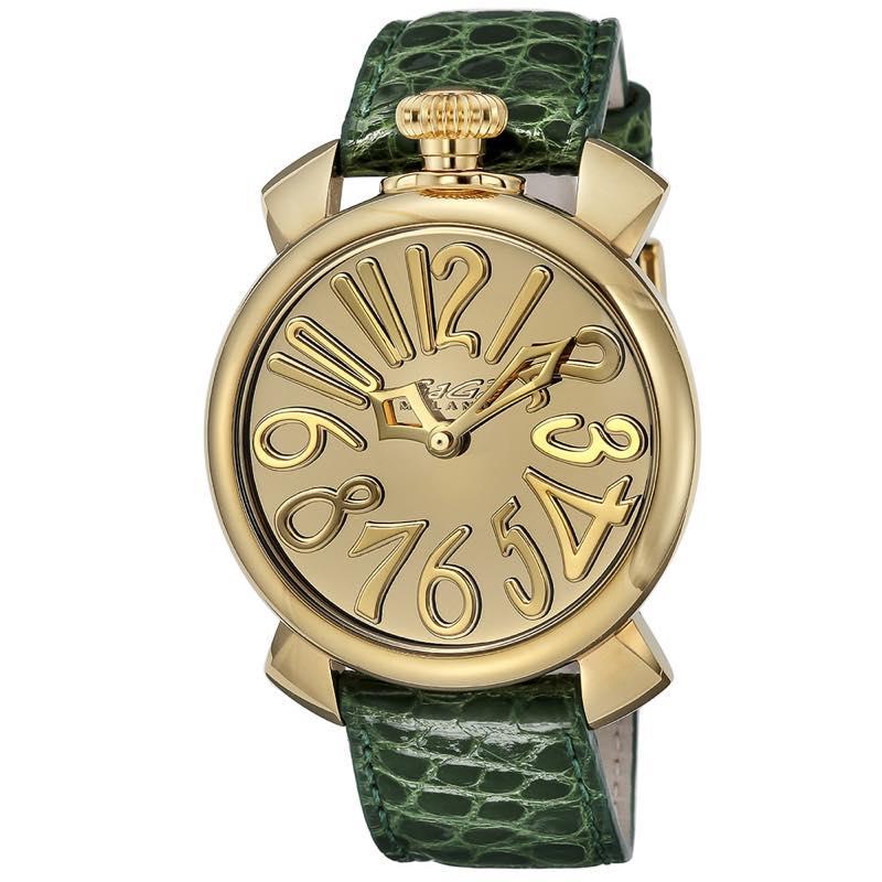 ガガミラノ GAGA MILANO / 腕時計 #5223MIR01