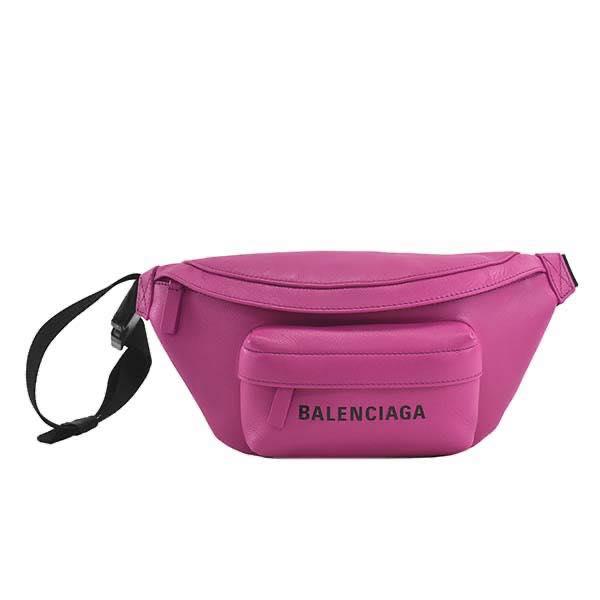 バレンシアガ BALENCIAGA / BELT PA XS ベルトバッグ #579617 DLQQN 5670 ROSE