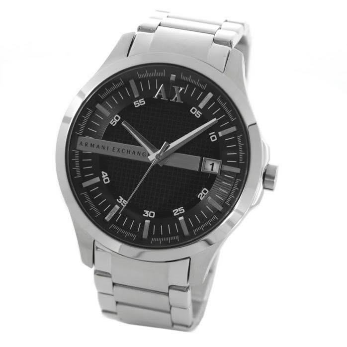 アルマーニ エクスチェンジ ARMANI EXCHANGE / メンズ腕時計 #AX2103