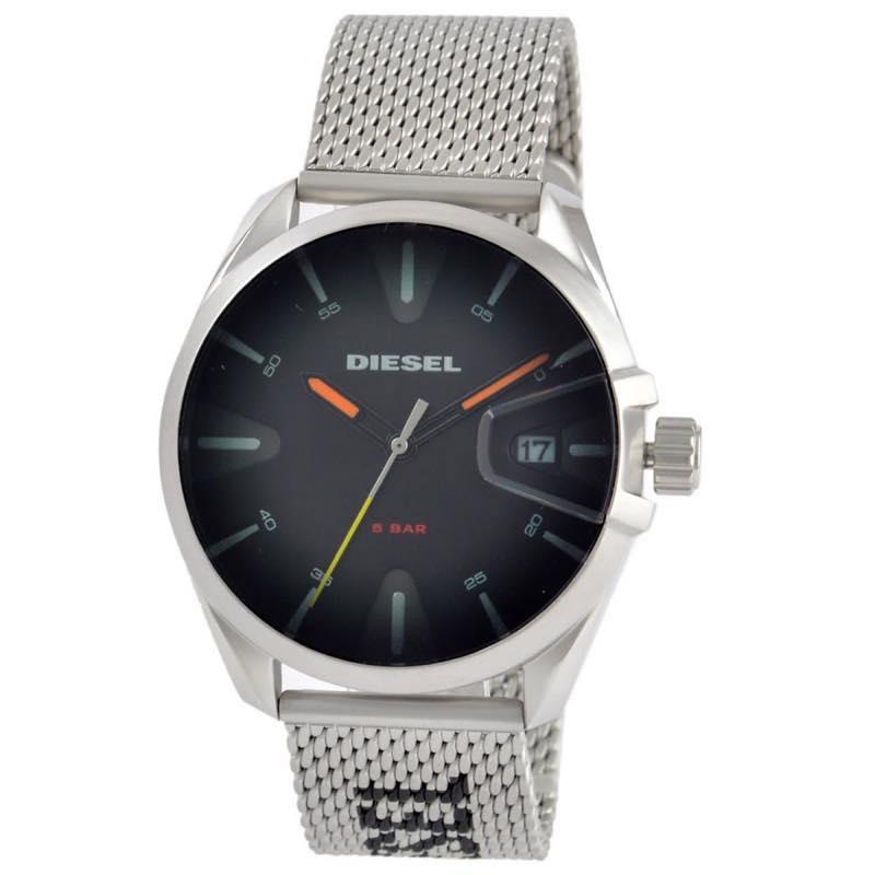 満点の ディーゼル #DZ1897 DIESEL/ 腕時計/ ディーゼル #DZ1897 MS9, SELECTSHOP ARCHISS:477e5078 --- rishitms.com