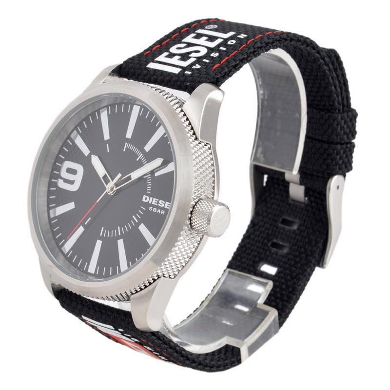 ディーゼル DIESEL / 腕時計 #DZ1906 RASP