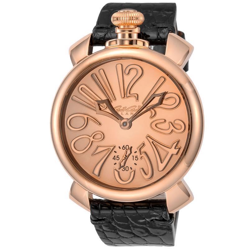ガガミラノ GAGA MILANO / 腕時計 #5211MIR01