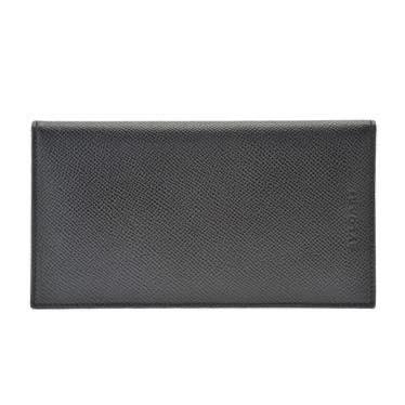 ブルガリ BVLGARI / CLASSICO 長札入財布 #25752