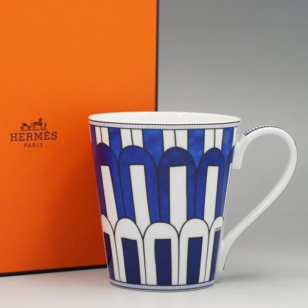 エルメス エルメス HERMES// MUG#3 MUG#3 マグカップ #030338P, 加治川村:824f971d --- officewill.xsrv.jp