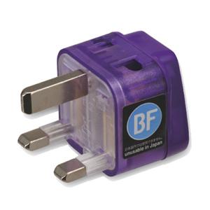 BF型变换插头适配器(英国/香港型)
