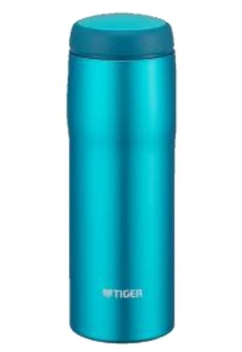 タイガー魔法瓶 ステンレスボトル 日本製 480ml ブライトブルー MJA-B048AB