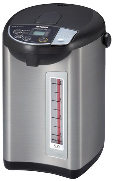 【海外向け家電】【220V仕様】 タイガー魔法瓶 電気ポット 容量5リットル PDU-A50W