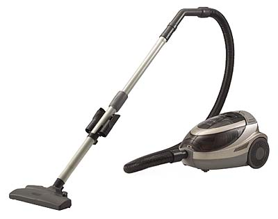 Fs3gm overseas cyclone vacuum cleaner HITACHI CV-SH 20 V (220-240V)