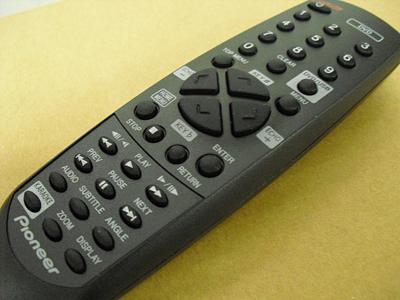 S PIONEER OVERSEAS MODELS» pioneer multimedia DVD player CPRM compatible DV-2032 K RF