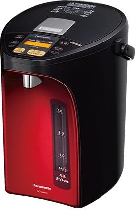 海外電熱水壺松下數控-SSA400-RK