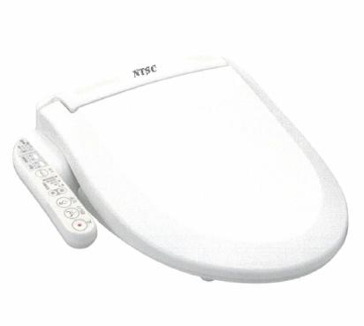 【海外向け家電】【220V仕様】 NTS 温水洗浄便座 シャワートイレ ITS-M61