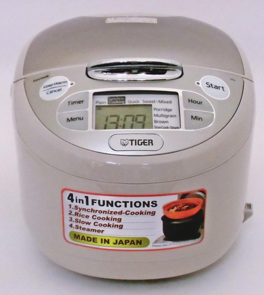 面向海外電飯煲虎牌保暖瓶(TIGER)JAX-S10W(BEIGE)