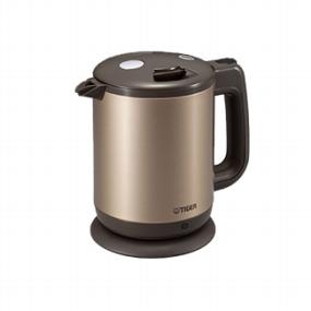 海外的电热水壶虎 PCD-A 10 W (NEZ / 香槟色)